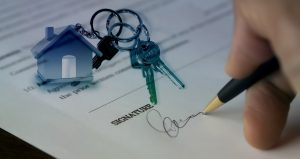 purchasing business property