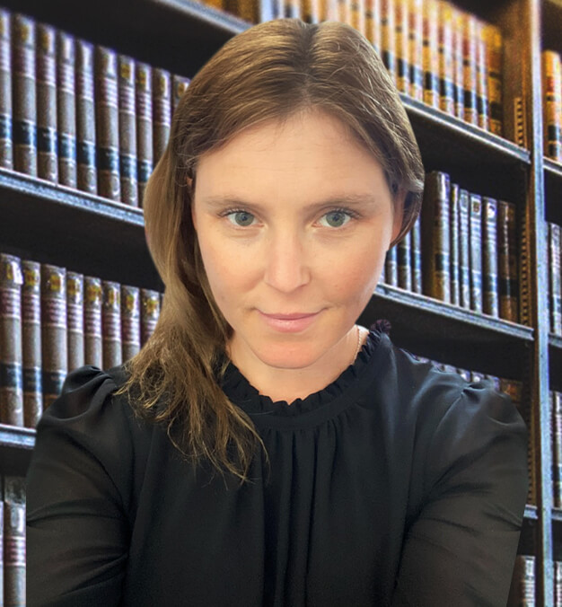 Rachel Robson DFG Legal Solicitor